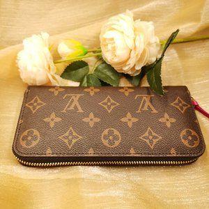 Second-hand Louis Vuitton M60742 women Wallet